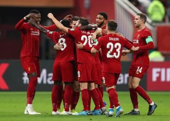 ليفربول يلحق بفلامينجو لنهائي مونديال الأندية في قطر