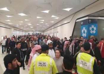 مترو الدوحة يسجل رقما غير مسبوق في عدد الرحلات والركاب (صور)