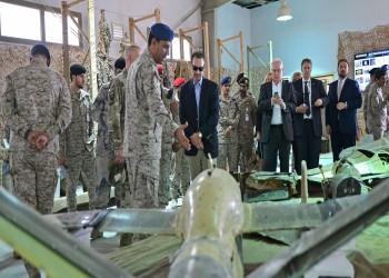 السعودية ترخص لـ 8 شركات لتصنيع أسلحة بـ 800 مليون دولار