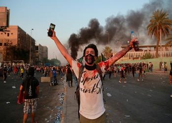مظاهرات العراق.. مشاورات سياسية مرتبكة وشبح فراغ دستوري