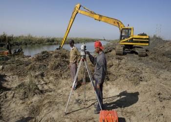 """خبير: حقل النفط المكتشف غربي مصر """"كبير نسبيا"""""""