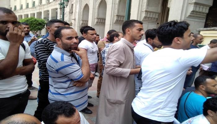 انتحار مصري في الكويت يكشف شركة متاجرة بالبشر
