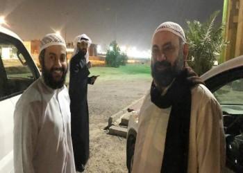 الكويت تفرج عن الطبطبائي والدوسري بعد عفو أميري