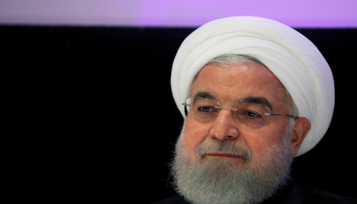 روحاني يستعد للقيام بزيارة تاريخية إلى اليابان