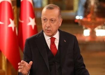 أردوغان: حفتر غير شرعي.. ولا يمكننا الصمت حيال مرتزقة روسيا بليبيا