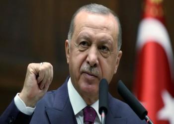 أردوغان يهدد بفرض عقوبات على واشنطن بسبب خط الغاز الروسي