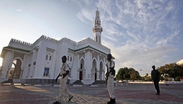 سباق المساجد بين تركيا والسعودية وإيران للتغلغل في أفريقيا