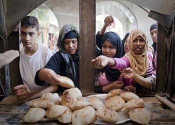 """وهم تحسن جودة المعيشة في مصر """"لعبة إعلامية"""""""