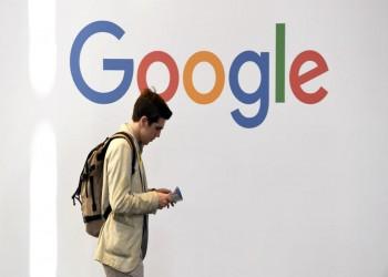 فرنسا تغرم جوجل 150 مليون يورو بسبب الإعلانات
