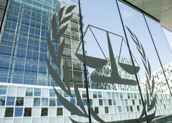 الجنائية الدولية تعتزم التحقيق بجرائم حرب داخل فلسطين