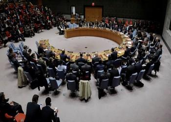 مجلس الأمن يرفض مشروع قرار روسي بشأن سوريا