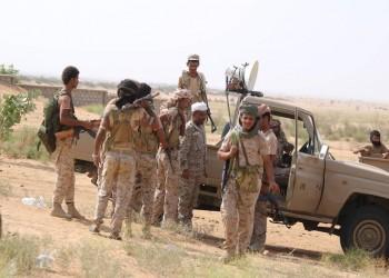 الجيش اليمني يعلن سقوط قتلى من الحوثيين في كمين بالضالع