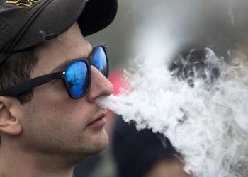 رفع سن شراء التبغ من 18 إلى 21 عاما بأمريكا