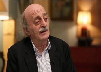 كتلة جنبلاط تمتنع عن المشاركة في الحكومة اللبنانية المقبلة