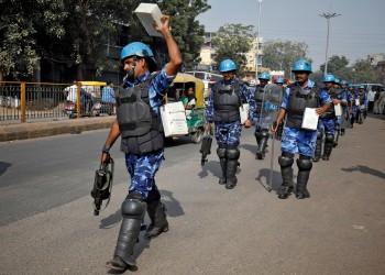 مقتل 5 إثر تجدد الاحتجاجات على قانون الجنسية الهندي