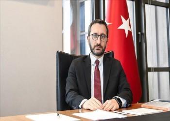 تركيا: لا يمكن إغفال دورنا بالمنطقة ولن نقبل سياسة الأمر الواقع