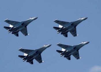 كاتب تركي: أنقرة تسعى لشراء 32 مقاتلة سو-35