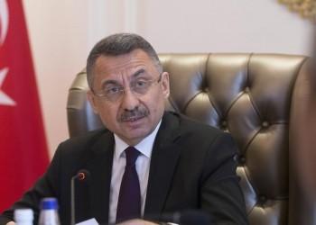 تركيا تجدد تأكيد استعدادها لمساعدة حكومة الوفاق الليبية