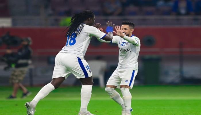 الهلال السعودي يفشل بانتزاع برونزية مونديال الأندية