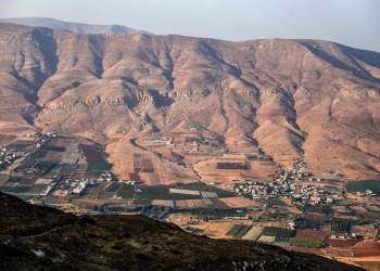 محاولات إسرائيلية لتعطيل إنشاء مطار أردني في الغور