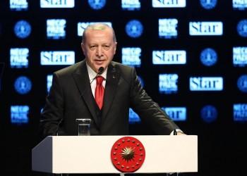 أردوغان: سندعم ليبيا برا وبحرا وجوا إذا اقتضت الحاجة