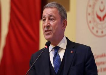 الدفاع التركية: سنقف بجانب ليبيا كما فعلنا في سوريا