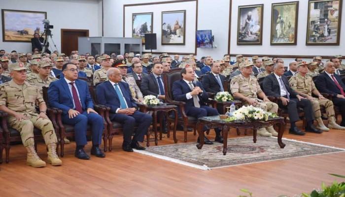 استبداد السيسي الهش.. لماذا سيكون سقوط النظام في مصر فوضويا للغاية؟