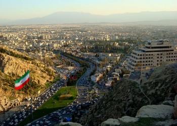 حزب إيراني: مخطط أمريكي إسرائيلي سعودي لإسقاط النظام في 2021