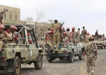 الجيش اليمني يعلن قتل حوثيين في اشتباكات بتعز