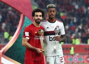 فيفا يكشف أسباب منح صلاح جائزة أفضل لاعب بمونديال الأندية