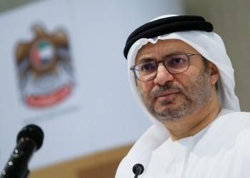 قرقاش عن الأزمة الخليجية: قطر ألد أعداء نفسها