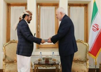 رسميا.. الحوثيون يعلنون بحث التعاون العسكري مع إيران