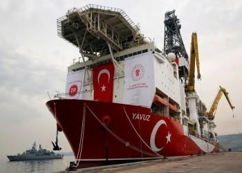 اتفاق ليبيا.. هكذا فرضت تركيا طاولة تفاوض الغاز على إسرائيل