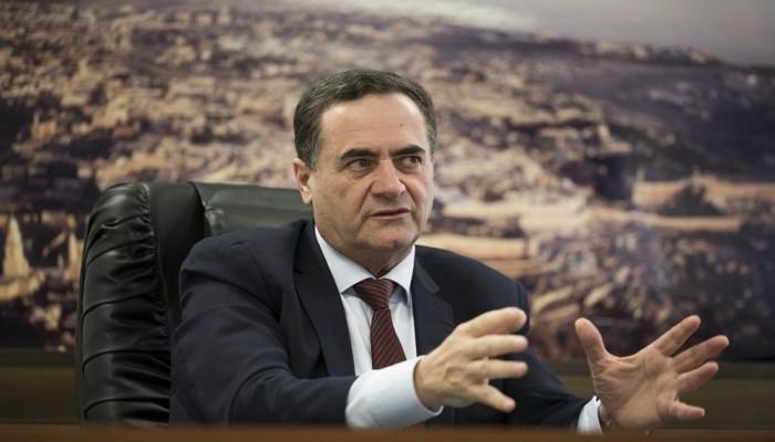 إسرائيل تعارض اتفاق ترسيم الحدود البحرية بين تركيا وليبيا