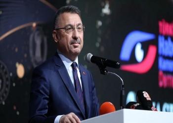 نائب أردوغان: لن نتراجع عن موقفنا في سوريا أو ليبيا