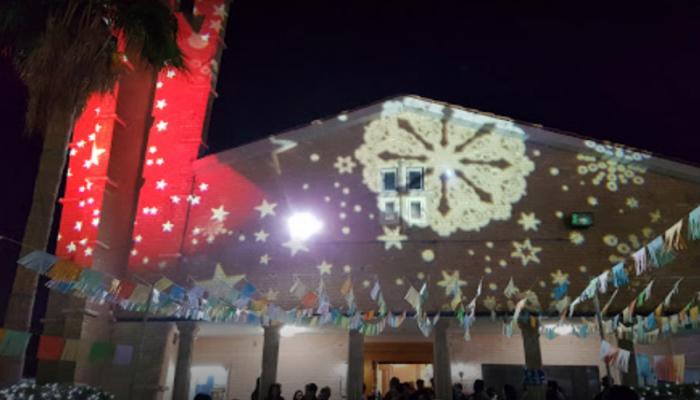 كنائس كويتية تختزل احتفالات عيد الميلاد تضامنا مع اللبنانيين