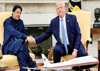 واشنطن تسمح لباكستان بالانضمام مجددا إلى برنامج تدريب عسكري