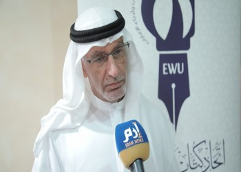 عبدالخالق عبدالله يؤكد رفض دول الخليج دعم لبنان