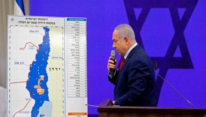 إسرائيل توقف خططها لضم غور الأردن بعد قرار الجنائية الدولية