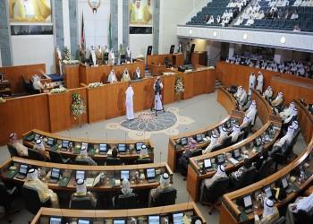 الحكومة الكويتية الجديدة تؤدي اليمين الدستورية أمام مجلس الأمة