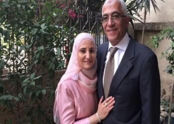 مصر.. تجديد حبس علا القرضاوي 45 يوما