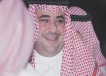 التلفزيون السعودي يحتفي بسيرة سعود القحطاني ويتجاهل إقالته