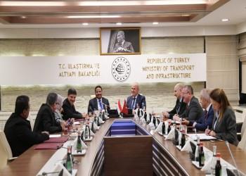 مباحثات تركية يمنية بأنقرة وتشكيل لجنة للتعاون المشترك