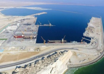 ميناء الدقم العماني يبدأ نشاطه التجاري في 2020