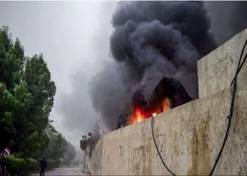 العراق.. مقتل 2 من الحشد الشعبي وإصابة 5 بانفجارين في نينوى