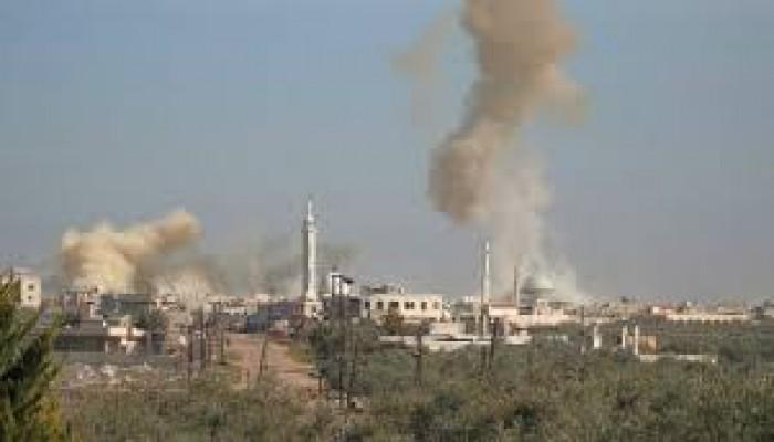 يونيسيف: نزوح 60 ألف طفل جراء القتال شمال غربي سوريا
