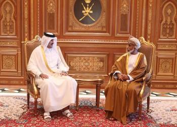 شقيق أمير قطر يشيد بالسلطان قابوس: رجل التوازن والاعتدال