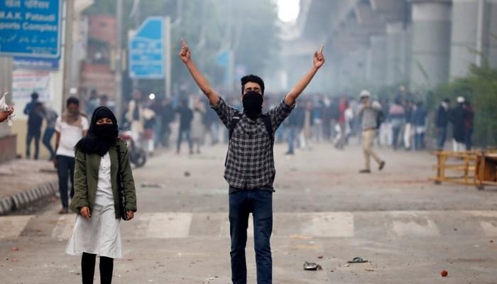 التعاون الإسلامي تتابع التطورات التي تمس المسلمين في الهند