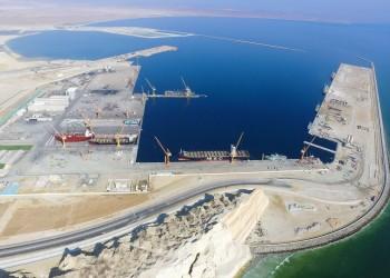 عمان تعرض على روسيا الاشتراك في أكبر خزان نفط بالعالم