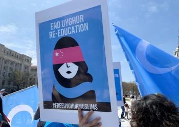 إنسايد أرابيا: حياة ملايين الإيجور تتوقف على مقاطعة منتجات شينجيانج